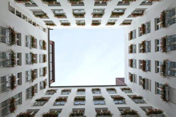 Grand Hotel Mussmann - 10