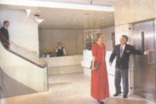 Grand Hotel Mussmann - 18