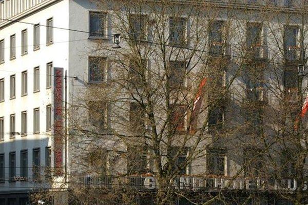 Grand Hotel Mussmann - 22