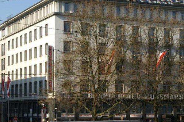 Grand Hotel Mussmann - 23