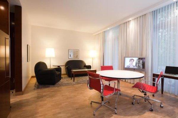 Grand Hotel Mussmann - 4