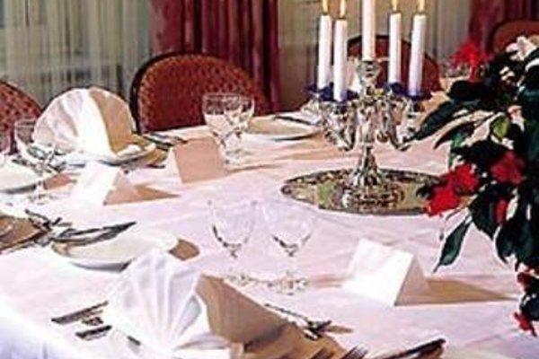 Grand Hotel Mussmann - 8