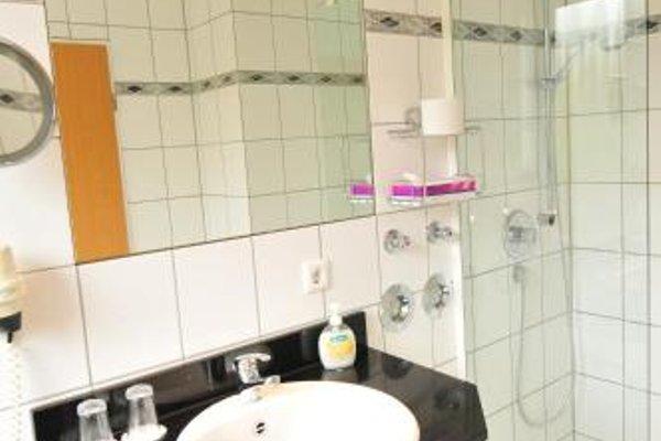 Hotel in Herrenhausen - фото 10