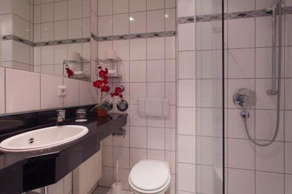 Hotel in Herrenhausen - фото 12