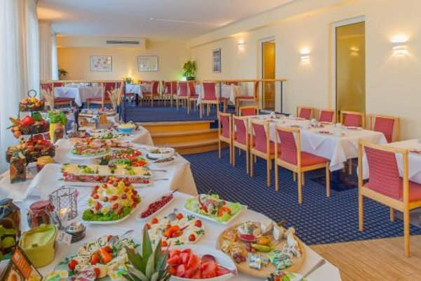 Hotel in Herrenhausen - фото 15