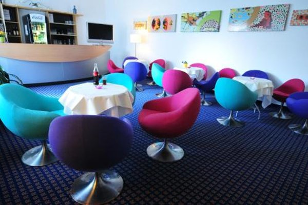 Hotel in Herrenhausen - фото 17