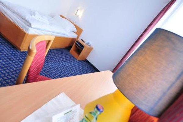Hotel in Herrenhausen - фото 3