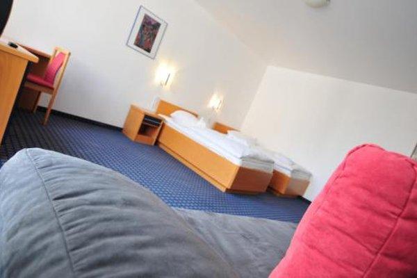 Hotel in Herrenhausen - фото 4