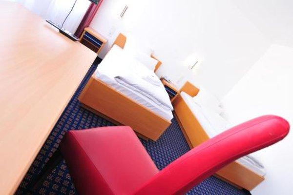 Hotel in Herrenhausen - фото 5