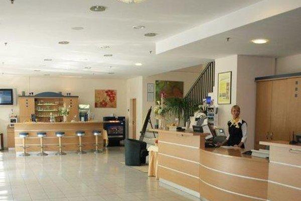 ANDOR Hotel Plaza - фото 15