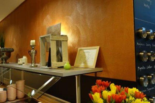 ANDOR Hotel Plaza - фото 20