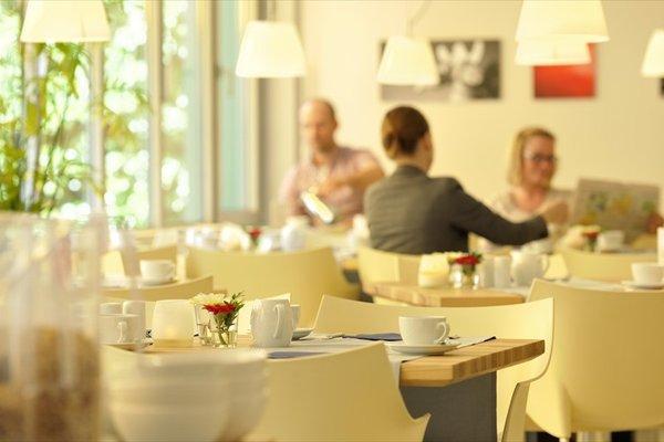 Schlafgut - Hotel im Werkhof Superior - фото 12