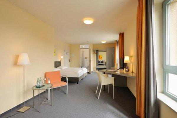 Schlafgut - Hotel im Werkhof Superior - фото 7