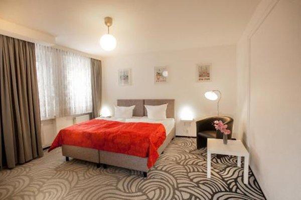 Centro Hotel Atlanta - фото 25