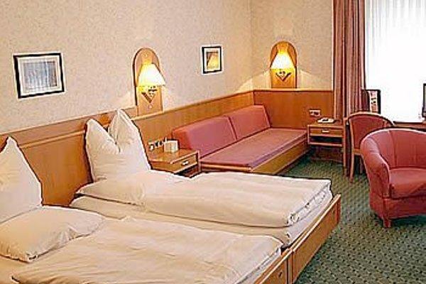 Centro Hotel Atlanta - фото 6