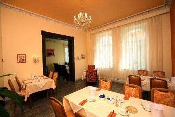 Garni Hotel Reverey - фото 50