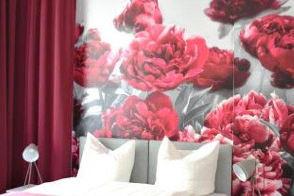 Garni Hotel Reverey - фото 13