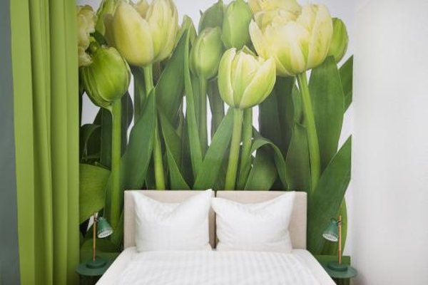 Garni Hotel Reverey - фото 19