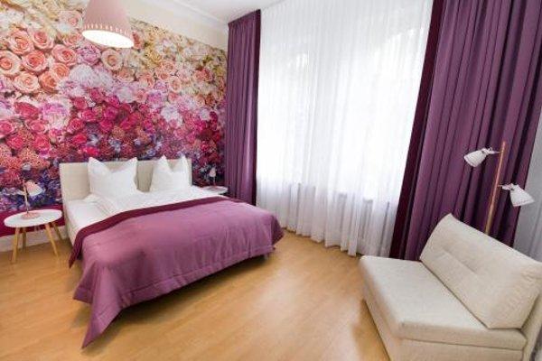 Garni Hotel Reverey - фото 3