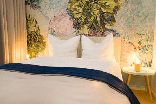 Garni Hotel Reverey - фото 7