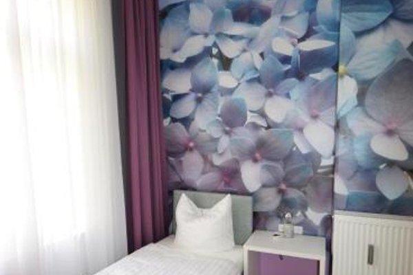 Garni Hotel Reverey - фото 8