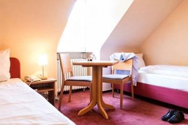 Hotel Elisabetha Garni - фото 50