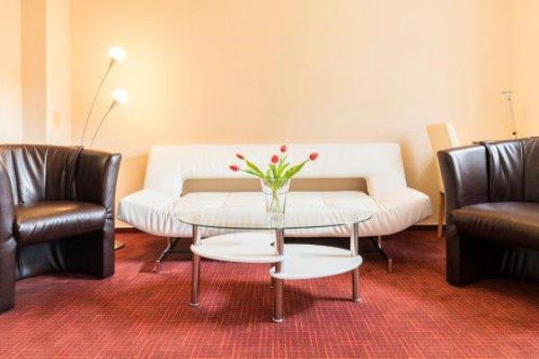 Hotel Elisabetha Garni - фото 10