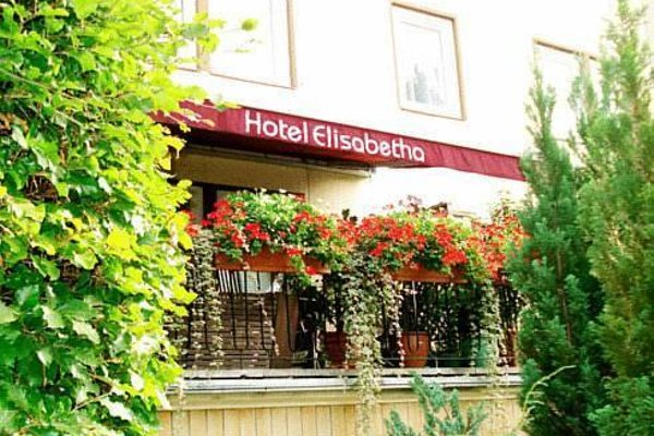 Hotel Elisabetha Garni - фото 21
