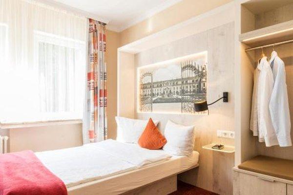 Hotel Elisabetha Garni - фото 3