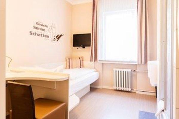 Hotel Elisabetha Garni - фото 4