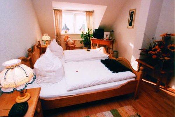 Hotel & Restaurant Bei Holzchen - фото 50