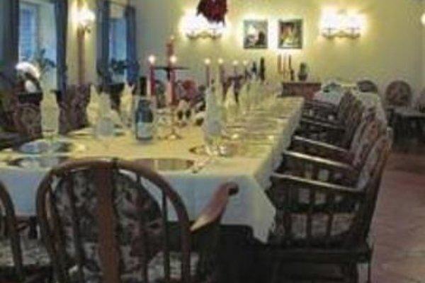 Hotel & Restaurant Bei Holzchen - фото 11