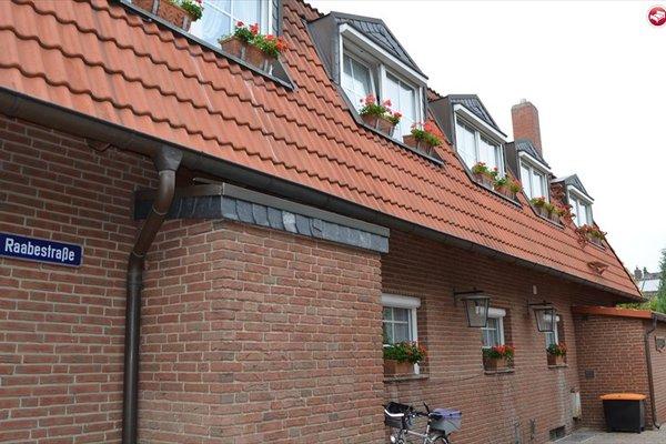 Hotel & Restaurant Bei Holzchen - фото 23