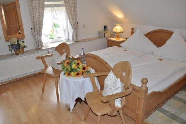 Hotel & Restaurant Bei Holzchen - фото 3