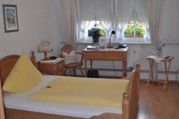 Hotel & Restaurant Bei Holzchen - фото 6