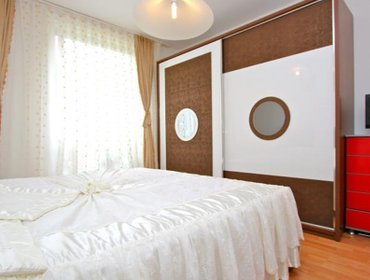 Апартаменты CONZEPTplus Private Apartments Hannover City - room agency