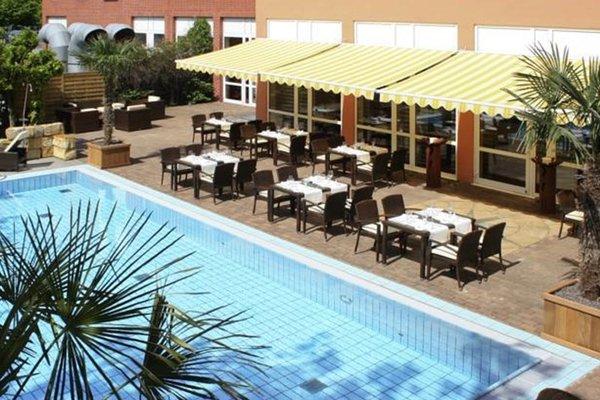 Mercure Hotel Hannover Medical Park - 17