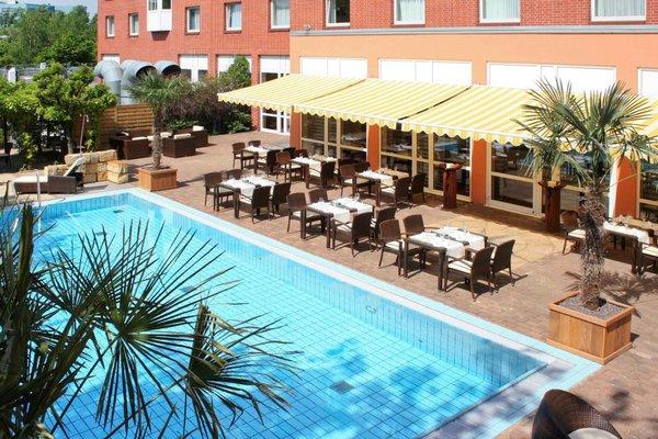 Mercure Hotel Hannover Medical Park - 18