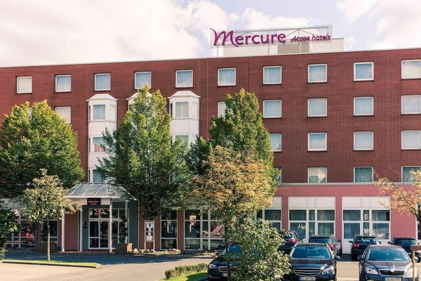 Mercure Hotel Hannover Medical Park - 21