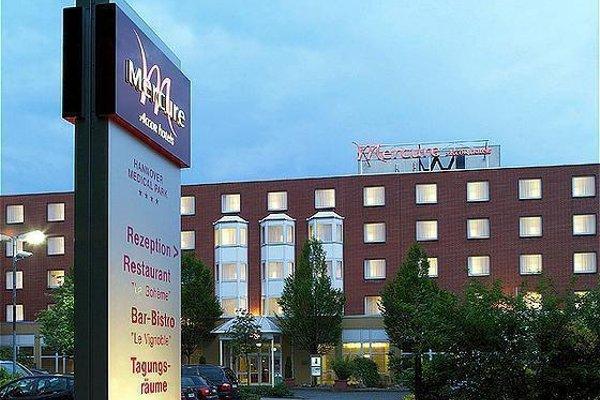 Mercure Hotel Hannover Medical Park - 22