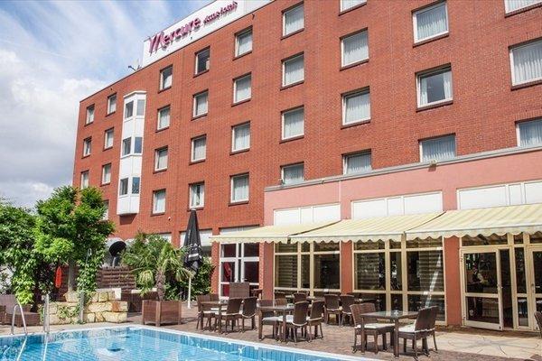 Mercure Hotel Hannover Medical Park - 23