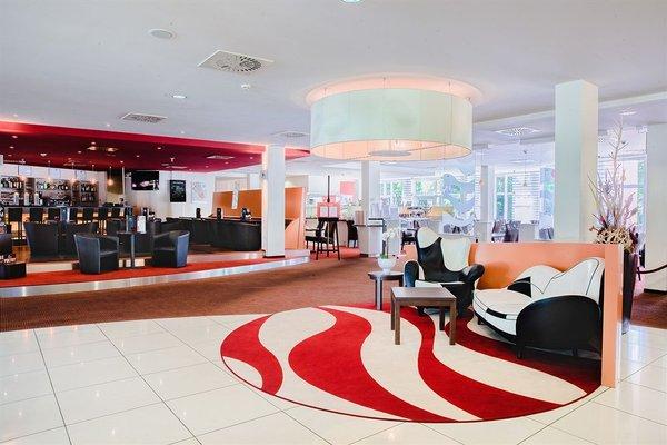 Mercure Hotel Hannover Medical Park - 8