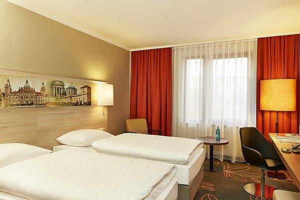 Ramada Europa Hannover (ех. Ramada Treff Europa) - фото 8