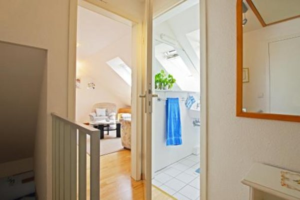 Private Room in City Sarstedt - Room Agency - 10