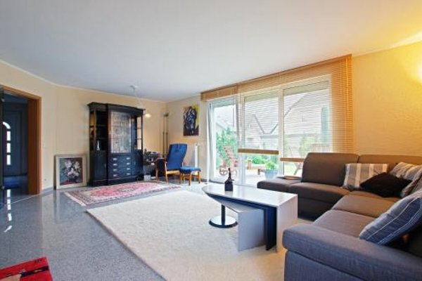 Private Room in City Sarstedt - Room Agency - 7