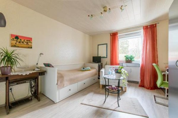 Private Room in City Sarstedt - Room Agency - 8