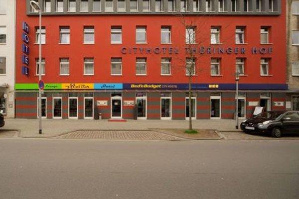 Cityhotel Thuringer Hof Klassik Hannover - фото 22