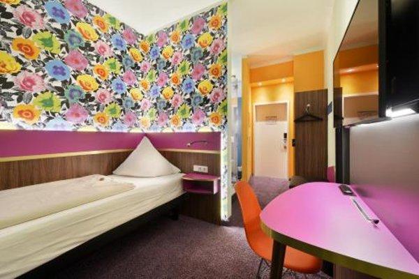 Cityhotel Thuringer Hof Klassik Hannover - фото 3