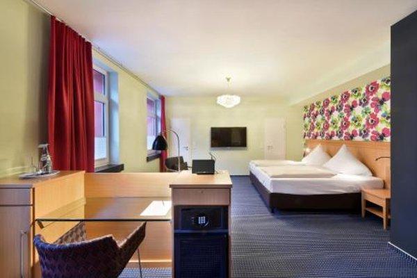 Cityhotel Thuringer Hof Klassik Hannover - фото 4