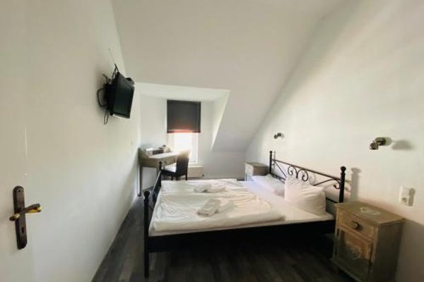Am Lindenhof - Self Check-In Hotel - фото 3